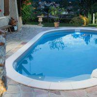 7 faits importants sur la taille et la forme de votre nouvelle piscine