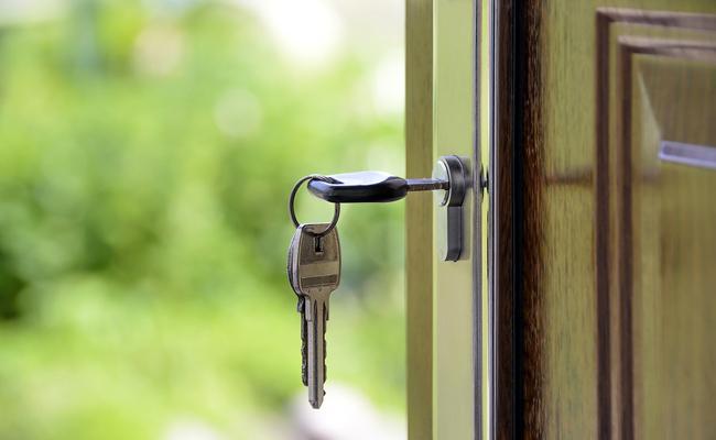 Comment changer les serrures des portes extérieures