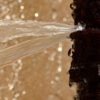 Comment réparer un tuyau qui suinte